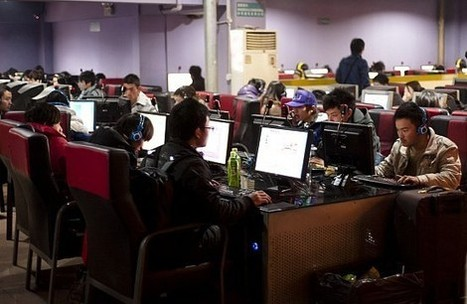 People's Republic of China's Crackdown on Cyber Activism #紅 | Chinese Cyber Code Conflict | Scoop.it