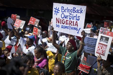 Senate Sets Hearing on Response to Abducted Nigerian Schoolgirls - NBC News | News You Can Use - NO PINKSLIME | Scoop.it