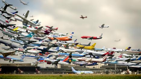 Une start-up américaine crée un forfait pour prendre l'avion en illlimité | Anglais 4 jobs | Scoop.it