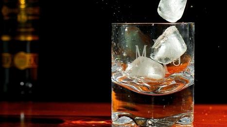 Rye Bother? An Inside-The-Barrel Look At American Whiskeys : NPR | metal, wine, beer, yoga, cupcakes & golf | Scoop.it