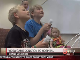 Video Game Therapy for Children in Hospital | Geek Therapy | Scoop.it
