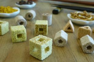 « Food Printing » : la Nourriture en 3D Débarque !   Actualité Webmarketing, Buzz & Innovation   Scoop.it