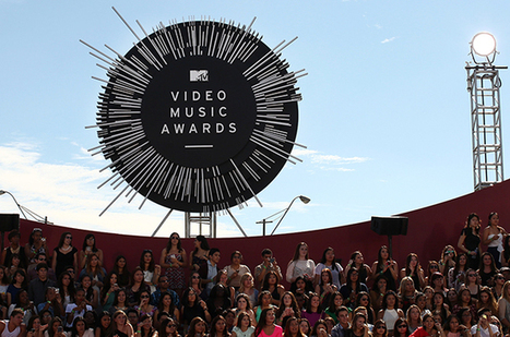 MTV VMAs 2014 Review: A Show That Distinguished Itself From Years Past | interlinc | Scoop.it