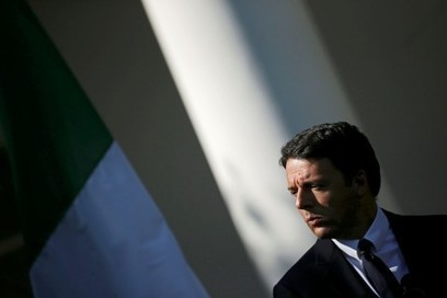 Italy's Brexit moment? The complex constitutional referendum that could rock Europe. | About Geopolitics | Scoop.it