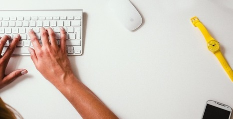 The Secrets to Successful Guest Posting | wordpress | Scoop.it