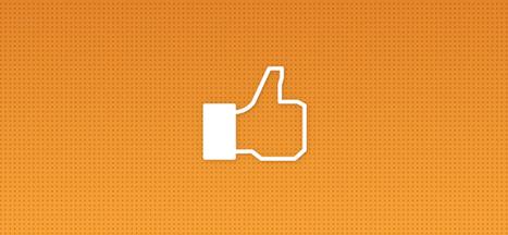 Facebook : les hashtags officiellement disponibles !   Social Media Curation par Mon Habitat Web   Scoop.it