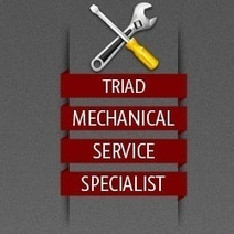 Triad Mechanical Service Specialist (triadmechanical) | Air Conditioning Repair Service Lawrenceville | Scoop.it