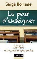 La peur d'enseigner - le Café Pédagogique | Les textes littéraires au cycle 3, une fenêtre ouverte sur le monde au service de la réflexion et de l'expression des élèves | Scoop.it