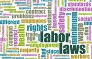 How to Avoid Violating Wage and Labor Laws - Accountingweb.com | New Labor Laws | Scoop.it