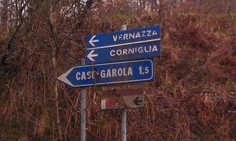 Il Parco al lavoro sul sentiero Vernazza-Cigoletta - Citta della Spezia   Cinque Terre - Liguria - Italy   Scoop.it