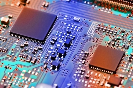 Arduino vs. Raspberry Pi: Mortal enemies, or best friends? | Arduino, Netduino, Rasperry Pi! | Scoop.it