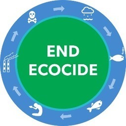 End Ecocide in Europe - A European Citizen Initiative to give the Earth Rights | Psyence | Scoop.it