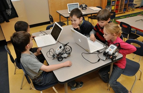Technology keeps evolving in classroom - Calgary Herald   BYOD iPads   Scoop.it