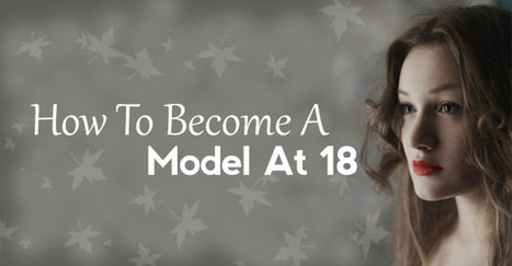 How to Become a Model at 18: Male and Female - WiseStep   Career development, Hiring,Recruitment, Interviews, Employment and Human Resources   Scoop.it