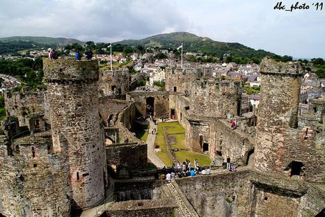El Castillo de Conwy (Gales) | AGENCIA DE VIAJES ODTOURS | Scoop.it