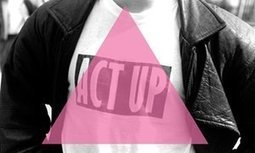 The reinvention of radical protest: life on the frontline of the AIDS epidemic   HIV and the LGBT Community   Scoop.it