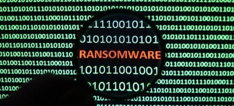 6 Ways Every Company Can Fight Ransomware Attacks | Executive Coaching Growth | Scoop.it