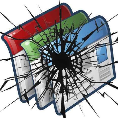 "Digital Glue: Preview ""Battle Sites""   Media Education   Scoop.it"