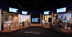 Microsoft's View of the Future Workplace is Brilliant, Here's Why | Social Workplace and Learning | Scoop.it