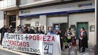 El Gobierno, incapaz de pactar la nueva Relación de Puestos de Trabajo en Lanbide | Lanbide | Scoop.it