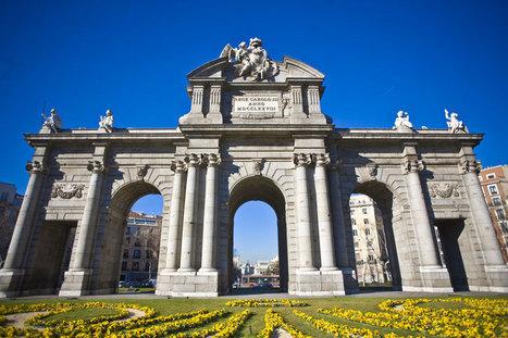 Cómo gastará Madrid 3 millones de euros para elevar sus turistas ... - revista80dias.es | Torrolodones Travel | Scoop.it