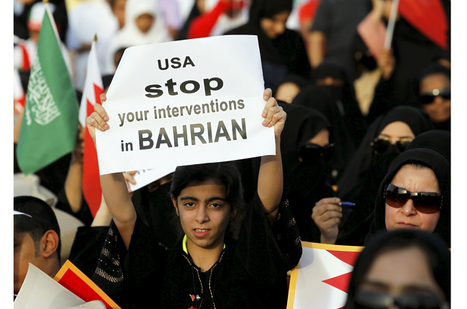 Intricacies of Bahrain's Shia-Sunni divide - Opinion - Al Jazeera English | Human Rights and the Will to be free | Scoop.it