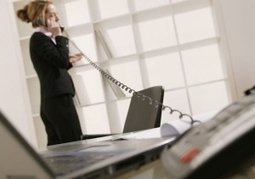 Speak With Impact: 12 Tips For Better Telephone Meetings - Forbes | Presentations | Scoop.it