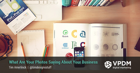 Creating Engaging Images for Social Media | Content Marketing | Scoop.it