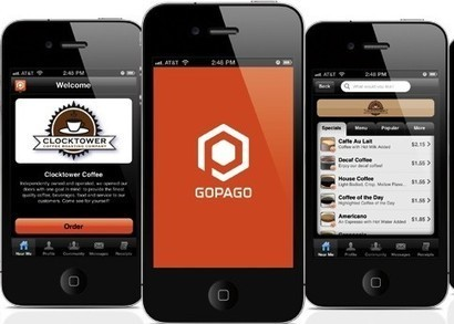 GoPago's line-skipping mobile payment system launches in San Francisco | Payments 2.0 | Scoop.it