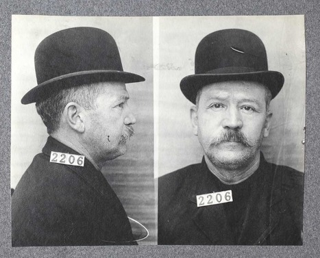 Criminal Records: Troublemakers In Your Family Tree | genealogy | Scoop.it