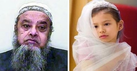 8-YEAR-OLD YEMENI CHILD DIES AT HANDS OF 40-YEAR-OLD HUSBAND ON WEDDING NIGHT | idle no more and environment | Scoop.it