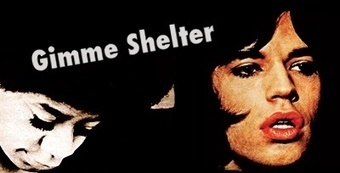 "Mick Jagger Tells the Story Behind 'Gimme Shelter' and Merry Clayton's Haunting Background Vocals | Buffy Hamilton's Unquiet Commonplace ""Book"" 