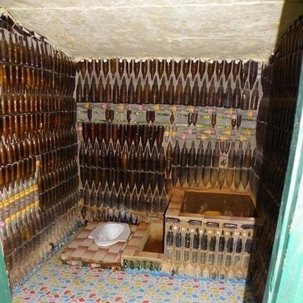Million Bottle Temple | Travel Thailand | Scoop.it
