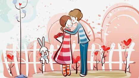 I LOVE YOU, Amour, Love, Coeur, Saint Valentin, Tendresse, Cadeau, Romantisme, Heart, Cadeau, Cœur - Google+ | Buzz Actu - Le Blog Info de PetitBuzz .com | Scoop.it
