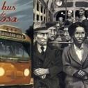 Le bus de Rosa livre pour enfants Fabrizio Silei Maurizio Quarello | La bibliothèque jeunesse idéale | Scoop.it