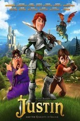 Watch Justin and the Knights of Valour (2013) Online Full Movie | Mega Live Channel | Scoop.it