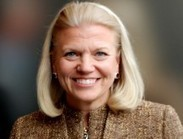 Ginni Rometty - Fortune's 50 Most Powerful Women in business - FORTUNE | Hampton Roads Women's Business Examiner | Scoop.it