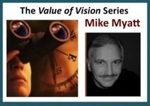 The Value of Vision Series - Mike Myatt - Jesse Lyn Stoner ~ Seapoint Center | Mediocre Me | Scoop.it