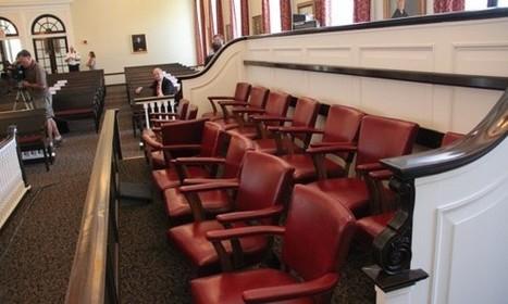 Sandusky Trial: Day Seven [Live Blog] The Defense Rests | Scandal at Penn State | Scoop.it