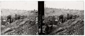1ère guerre mondiale : 50 plaques de verres stéréoscopiques : Artois, Champagne, Lorette, Verdun (ca1915-1918) | L'enquête 14-18 | Scoop.it