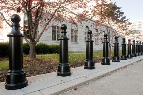 Bollards Providing Security, Safety, And Design Value | Architectural Bollards | Scoop.it