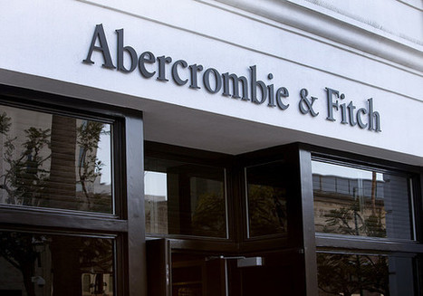 5 reasons for the Abercrombie & Fitch turnaround - MarketWatch | Sex Marketing | Scoop.it