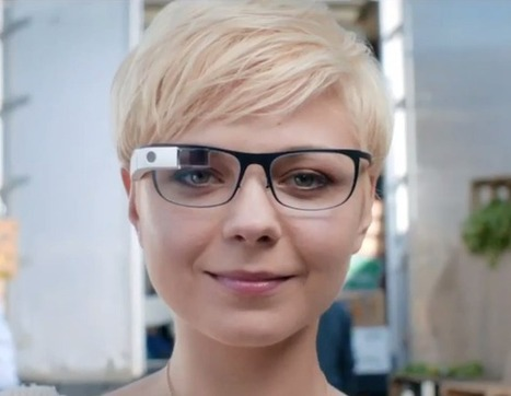 Google Glass Price, Review, Release Date, Specs: 2014 Release Date ... - Latin Post   Wearable glass   Scoop.it