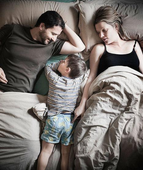 Dormire nel lettone: sì o no? | Mamme sul Web | Scoop.it