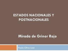 Ciudadania y democracia Grinor Rojo | Psicología Social y del Trabajo | Scoop.it