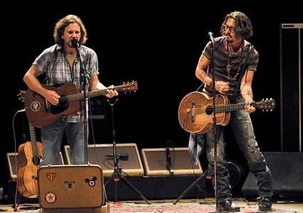 West of Memphis: Voices For Justice Soundtrack Features Eddie Vedder, Johnny Depp | Fotografía y Música | Scoop.it