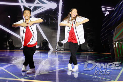 WATCH: Fil-Canadian duo wows 'Dance Kids' judges | Interesting Philippine History, News and Trivias | Scoop.it