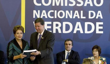 The Other Torture Report: Brazil Commission Details Past Human Rights Abuses | Human Rights and the Will to be free | Scoop.it