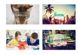 A New Free Online Collage Maker Tool for Teachers ~ Educational Technology and Mobile Learning | Edtech PK-12 | Scoop.it