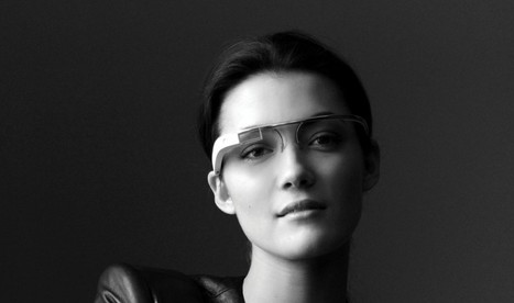 Google Glass Translate Feature to Help Shoppers Shop Abroad (Video) | Around Retail | Scoop.it